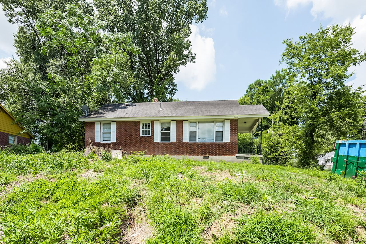 investment property - 3293 Ashland St, Memphis, TN 38127, Shelby - image 2