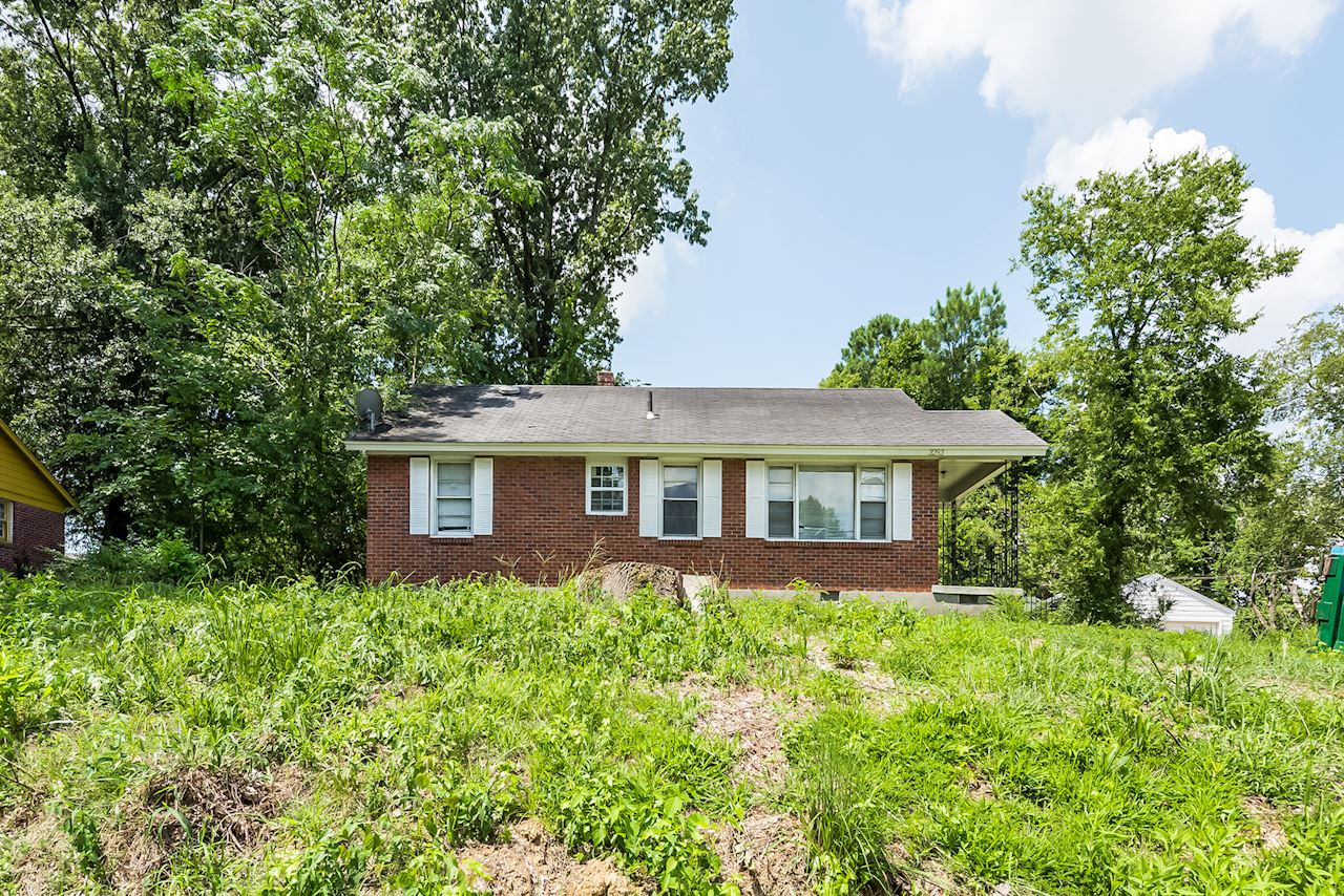 investment property - 3293 Ashland St, Memphis, TN 38127, Shelby - image 0