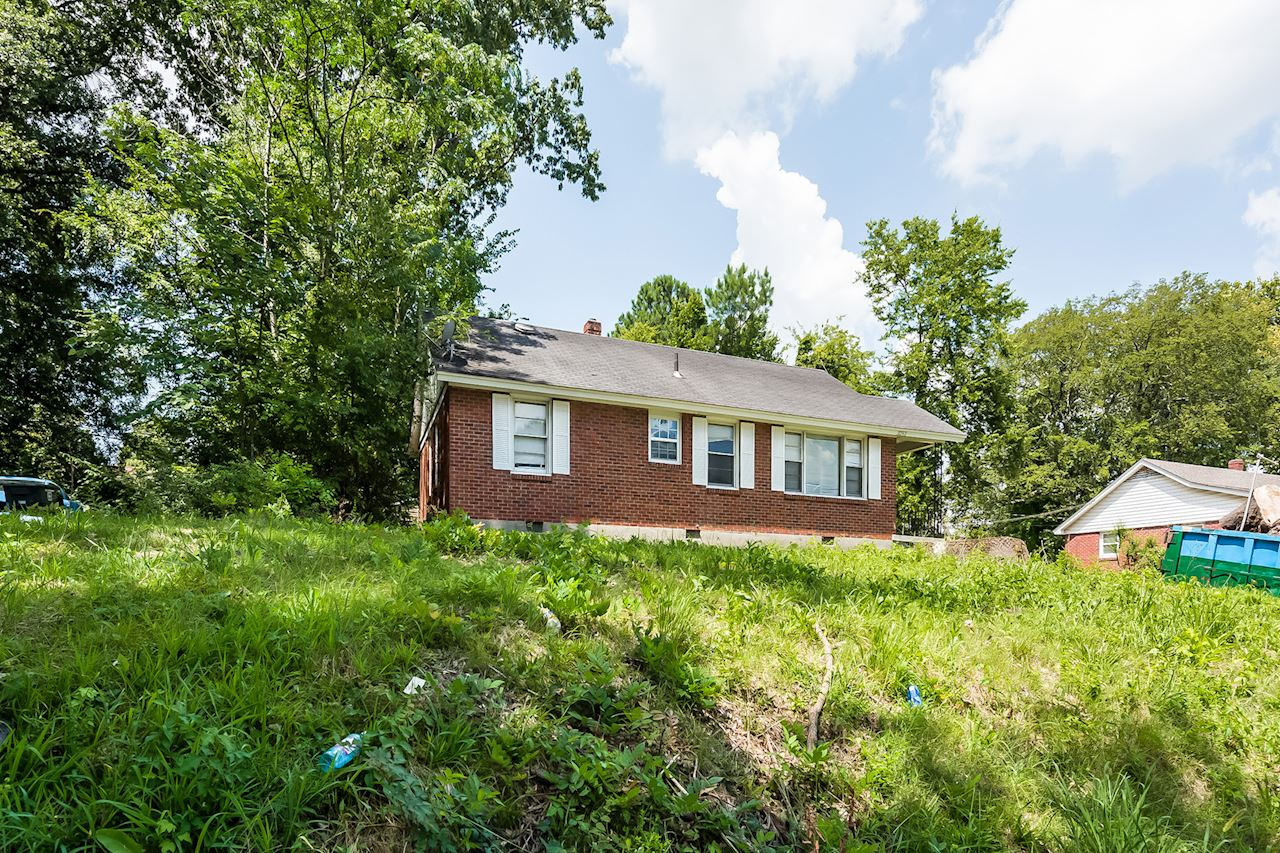 investment property - 3293 Ashland St, Memphis, TN 38127, Shelby - image 1