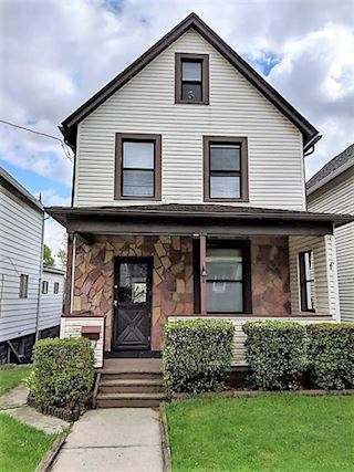 investment property - 1054 8th Ave, Brackenridge, PA 15014, Allegheny - main image