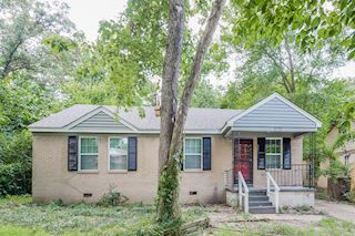 investment property - 3775 Overton Crossing St, Memphis, TN 38127, Shelby - main image