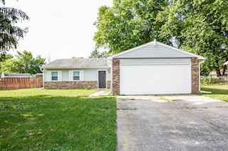 investment property - 5515 Northport Dr, Indianapolis, IN 46221, Marion - main image