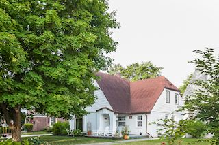 investment property - 5270 Boulevard Pl, Indianapolis, IN 46208, Marion - main image