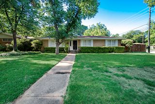 investment property - 1601 Larkspur Dr, Arlington, TX 76013, Tarrant - main image