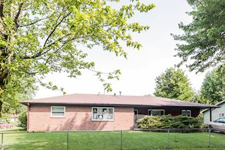 investment property - 10202 Catalina Dr, Indianapolis, IN 46235, Marion - main image