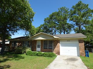 investment property - 4503 Ruby Rd, Fayetteville, NC 28311, Cumberland - main image
