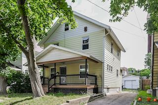 investment property - 545 Wildwood Ave, Akron, OH 44320, Summit - main image