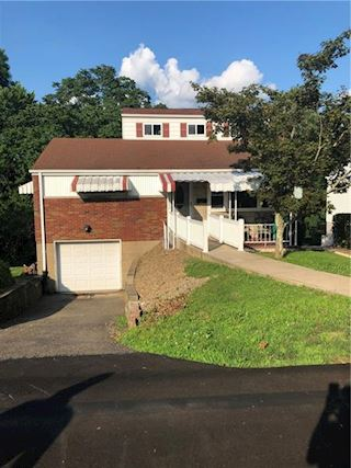 investment property - 112 Priscilla Dr, Pittsburgh, PA 15229, Allegheny - main image