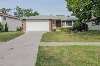 investment property - 17456 Eastgate Dr, Country Club Hills, IL 60478, Cook - main image