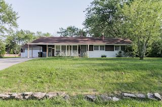 investment property - 4451 180th St, Country Club Hills, IL 60478, Cook - main image