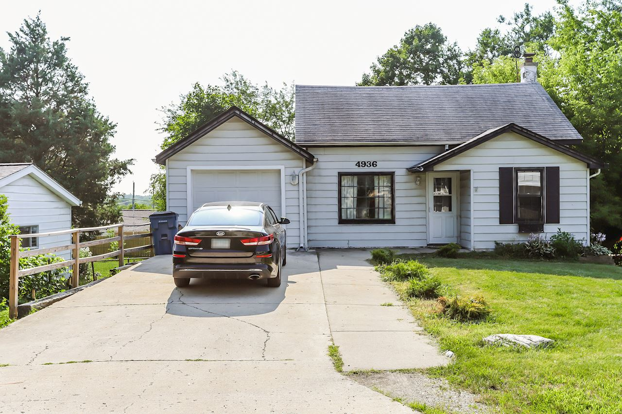 investment property - 4936 Rose Ave, Downers Grove, IL 60515, Dupage - image 0