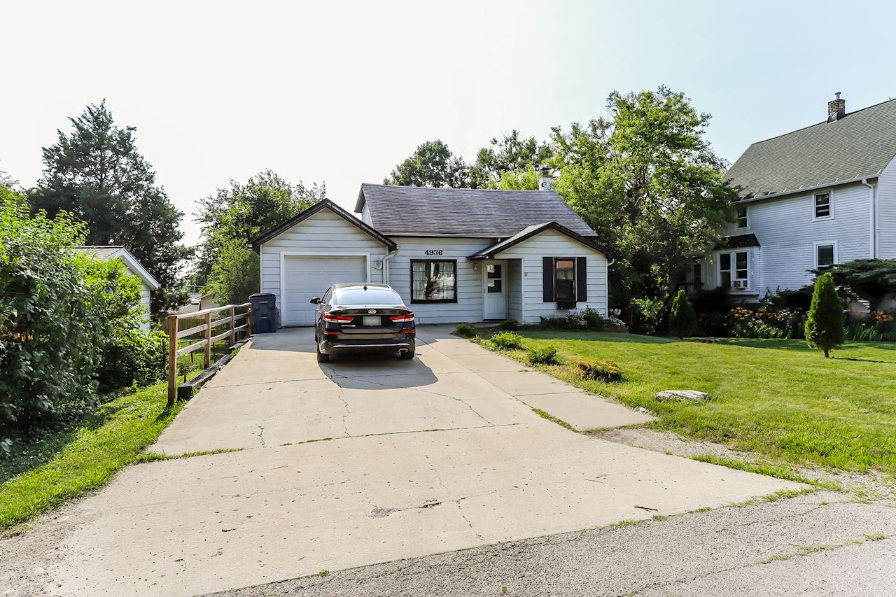 investment property - 4936 Rose Ave, Downers Grove, IL 60515, Dupage - image 17