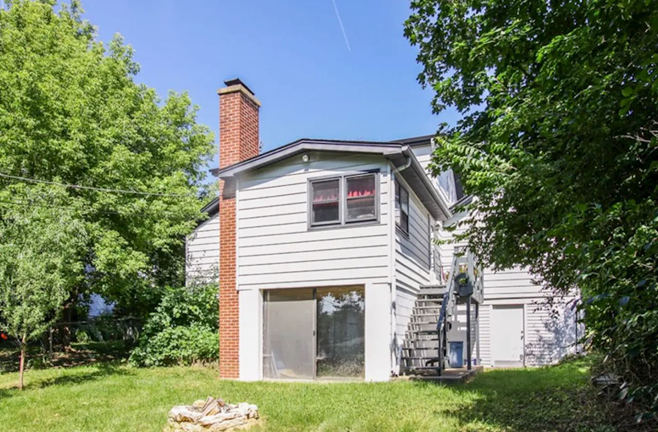 investment property - 4936 Rose Ave, Downers Grove, IL 60515, Dupage - image 1
