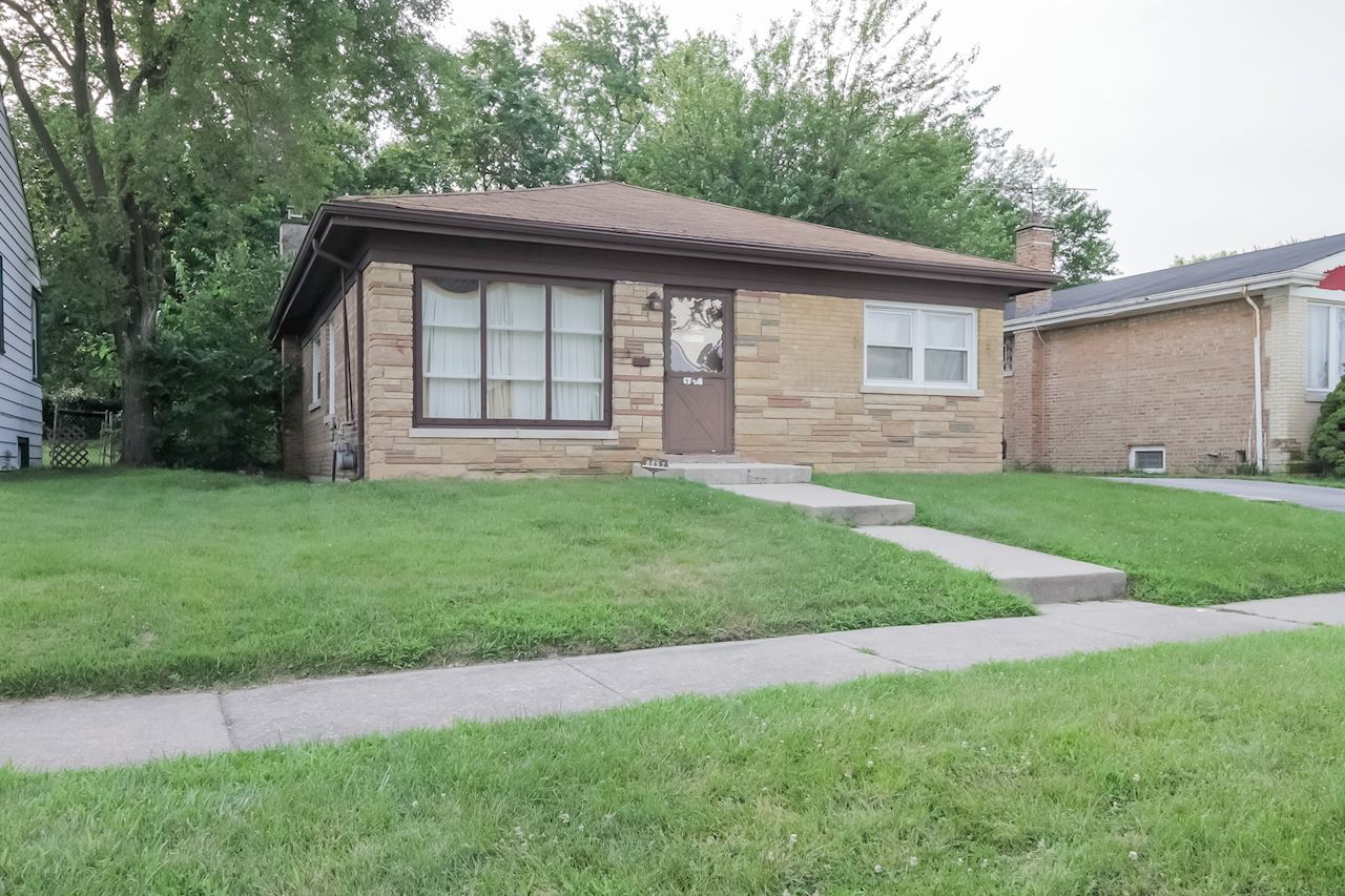 investment property - 8837 S Talman Ave, Evergreen Park, IL 60805, Cook - image 1