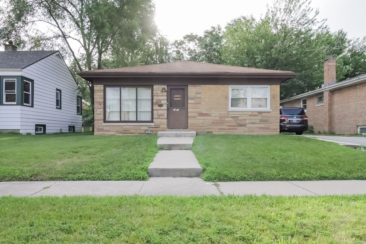 investment property - 8837 S Talman Ave, Evergreen Park, IL 60805, Cook - image 0