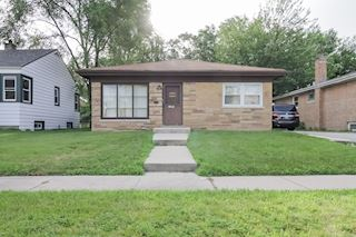 investment property - 8837 S Talman Ave, Evergreen Park, IL 60805, Cook - main image