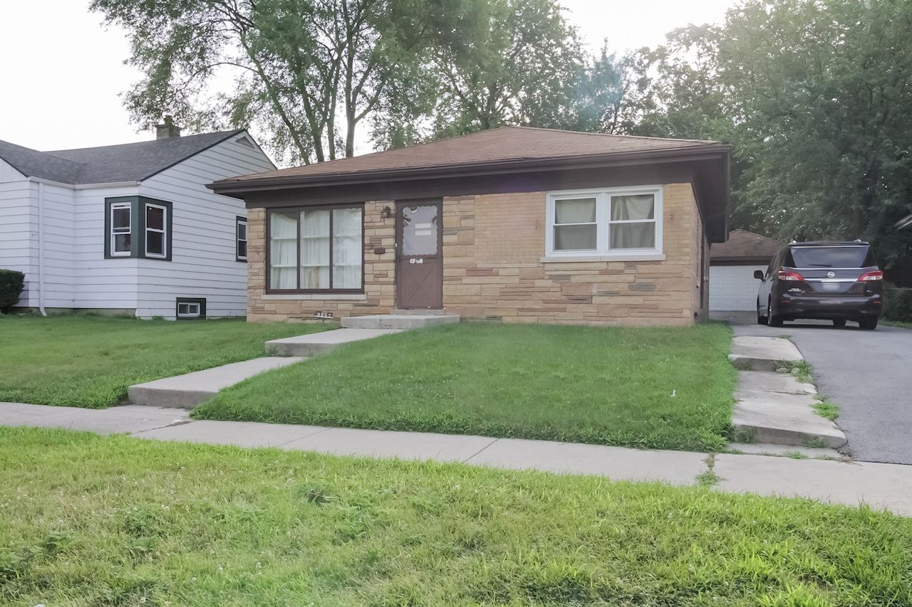 investment property - 8837 S Talman Ave, Evergreen Park, IL 60805, Cook - image 2