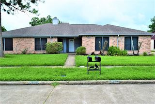 investment property - 19327 Hollowlog Dr, Katy, TX 77449, Harris - main image