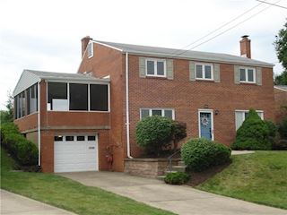 investment property - 1390 Cardinal Dr, Pittsburgh, PA 15243, Allegheny - main image