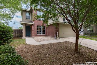investment property - 2365 Carson Loop, New Braunfels, TX 78130, Comal - main image