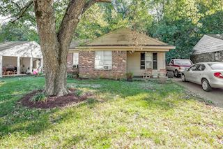 investment property - 4522 Sugar Creek Rd, Memphis, TN 38118, Shelby - main image