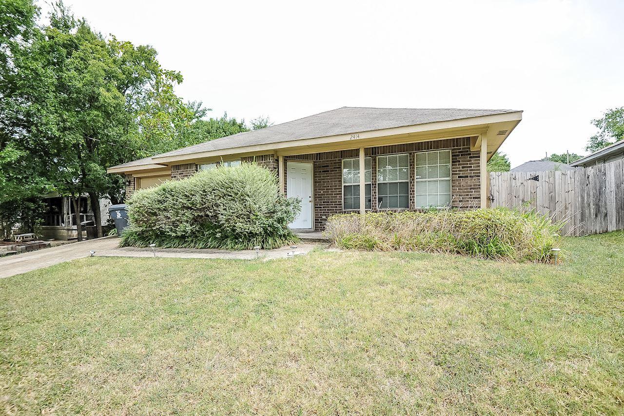 investment property - 2414 Wilma St, Dallas, TX 75241, Dallas - image 1