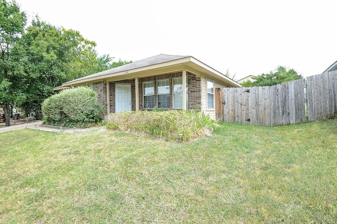investment property - 2414 Wilma St, Dallas, TX 75241, Dallas - image 2