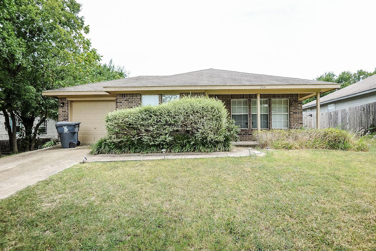 investment property - 2414 Wilma St, Dallas, TX 75241, Dallas - image 0