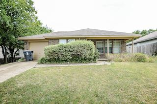 investment property - 2414 Wilma St, Dallas, TX 75241, Dallas - main image