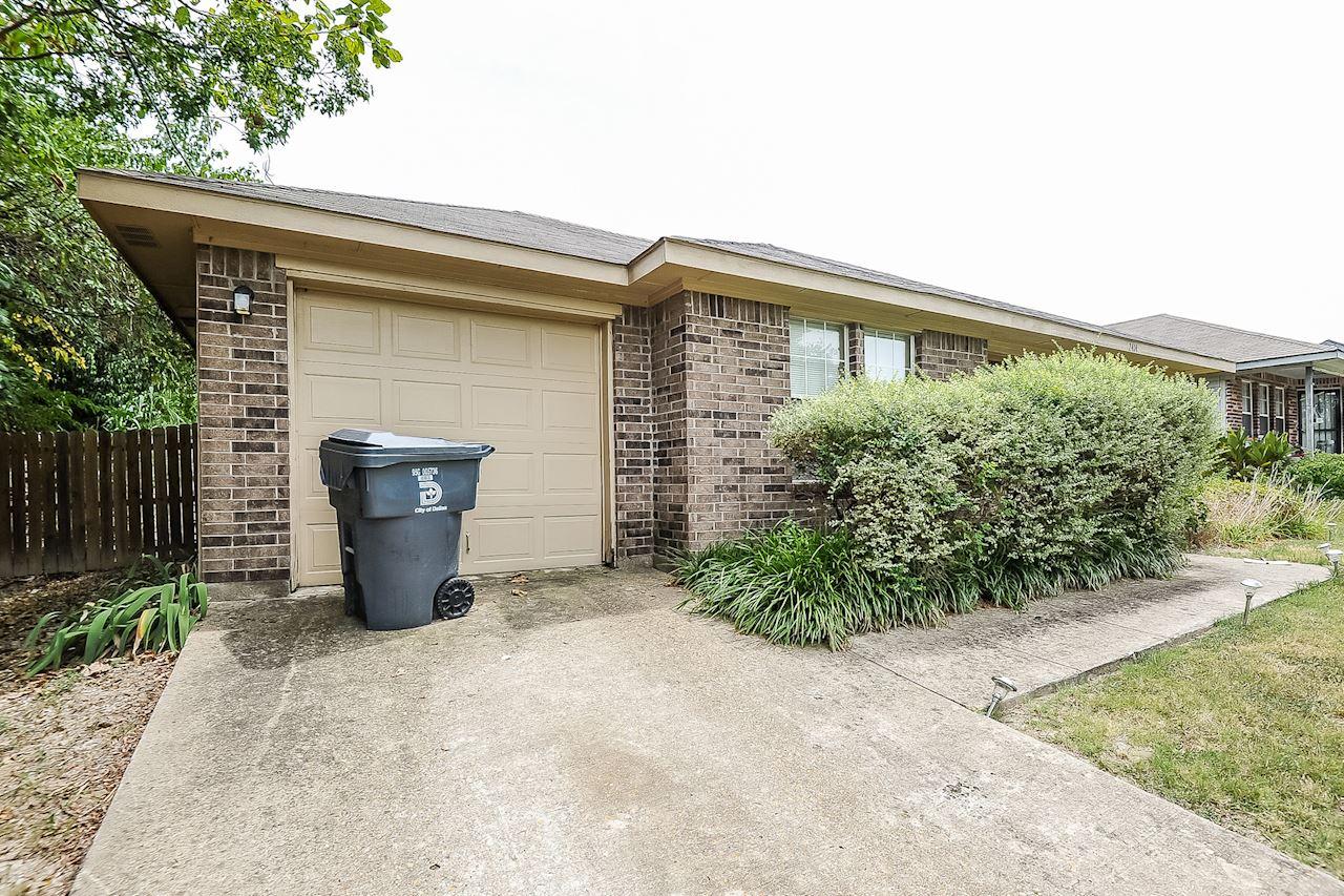 investment property - 2414 Wilma St, Dallas, TX 75241, Dallas - image 3