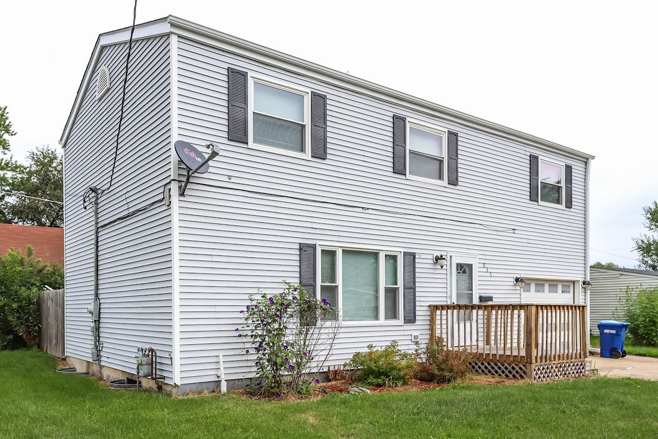 investment property - 635 Charter St, Dekalb, IL 60115, Dekalb - image 1
