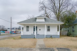 investment property - 1612 Nelson Ave, Memphis, TN 38114, Shelby - main image