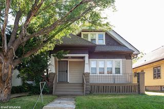 investment property - 3882 N 19th St, Milwaukee, WI 53206, Milwaukee - main image