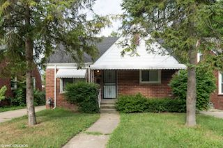 investment property - 1144 Helen St, Inkster, MI 48141, Wayne - main image