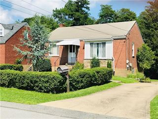 investment property - 991 Illinois Ave, Pittsburgh, PA 15221, Allegheny - main image