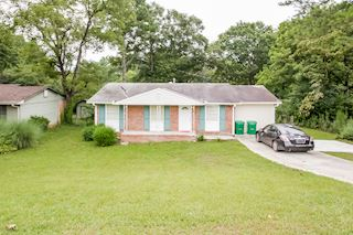 investment property - 6066 Old Dixie Hwy, Forest Park, GA 30297, Clayton - main image