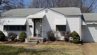 investment property - 1525 Attica Dr, Saint Louis, MO 63137, Saint Louis - main image