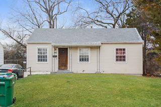 investment property - 141 Cameron Rd, Saint Louis, MO 63137, Saint Louis - main image