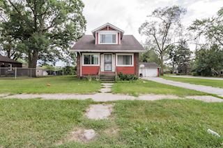 investment property - 129 W 47th Ave, Gary, IN 46408, Lake - main image