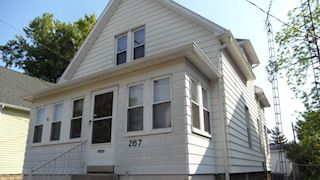 investment property - 267 Elgin Ave, Toledo, OH 43605, Lucas - main image
