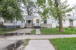 investment property - 541 Burr St, Gary, IN 46406, Lake - main image