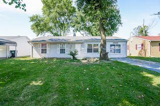 investment property - 48 W Adams Dr, Cahokia, IL 62206, Saint Clair - main image
