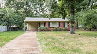 investment property - 5387 Loch Lomond Rd, Memphis, TN 38116, Shelby - main image