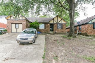 investment property - 3057 Greenbranch Dr, Memphis, TN 38118, Shelby - main image