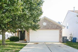 investment property - 5420 Powder River Ct, Indianapolis, IN 46221, Marion - main image