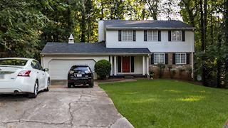 investment property - 5118 Millard Ct, Stone Mountain, GA 30088, Dekalb - main image