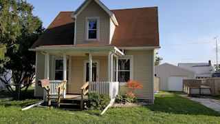 investment property - 2862 115th St, Toledo, OH 43611, Lucas - main image