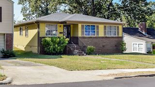 investment property - 957 47th Street Ensley, Birmingham, AL 35208, Jefferson - main image