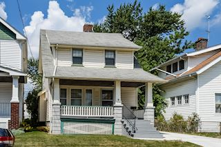 investment property - 3396 W 91st St, Cleveland, OH 44102, Cuyahoga - main image