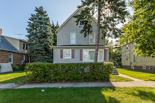investment property - 1023 Lincoln St, North Chicago, IL 60064, Lake - main image